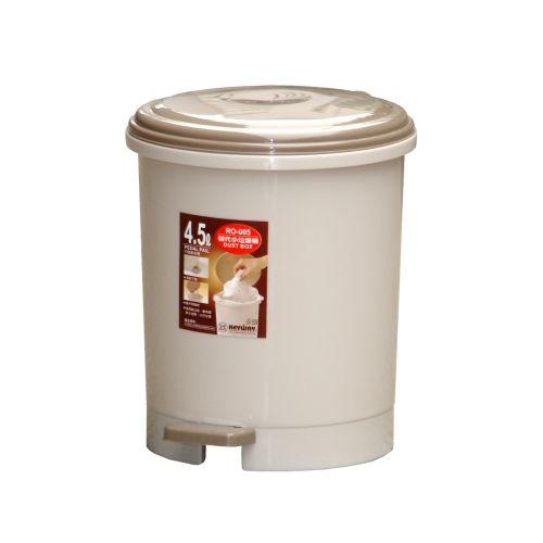 KEYWAY朝代小垃圾桶 4.5L RO005【愛買】