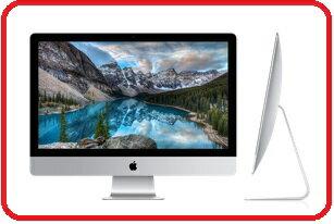 【抽16,888紅包+最高20%回饋】Apple 蘋果  iMac MNE92TA/A AIO桌機 3.4GHz 27吋/i5-3.4/8GB/1TB FD/RP570-4G/Retina-5k