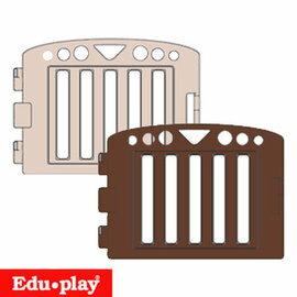 【淘氣寶寶】韓國Edu-Play遊戲圍欄補充片-2入(6片8片專用)