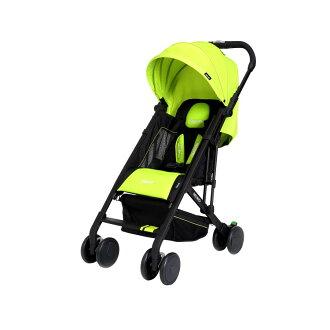 RECARO - Easylife嬰幼兒手推車 萊姆綠 附原廠背帶一條