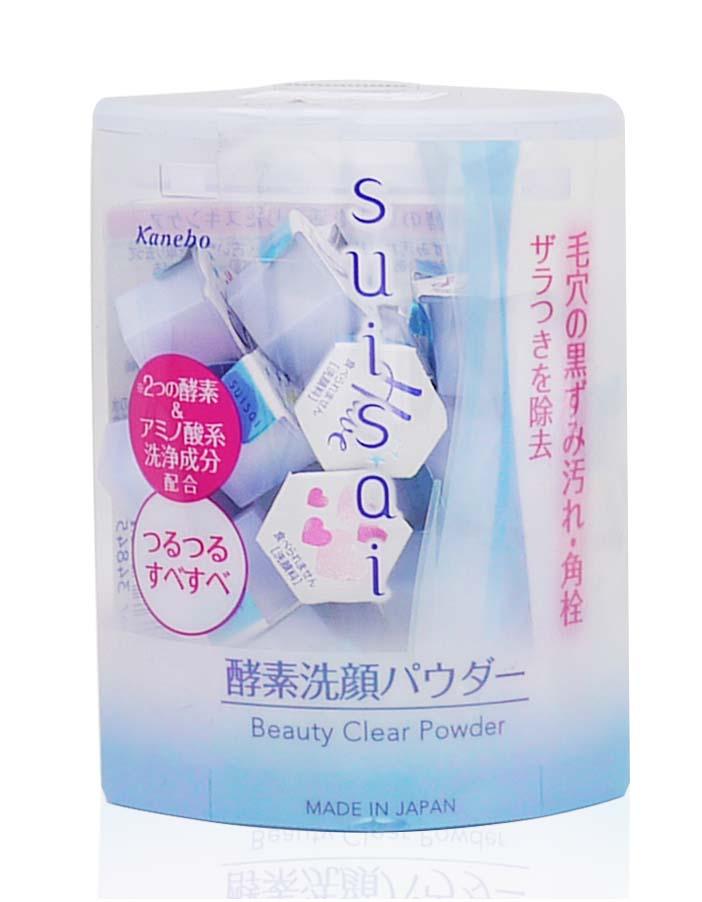 Kanebo 佳麗寶 酵素洗顏粉 0.4g*32入
