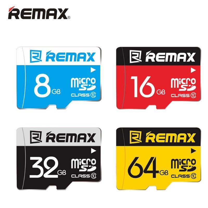 REMAX正品 8GB16GB32GB64GB手機記憶體卡micro SD卡 高速存儲卡記憶卡348B13