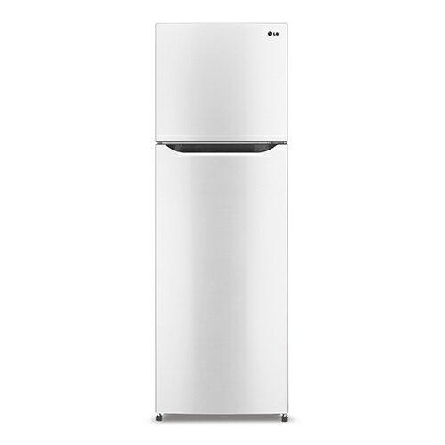 《特促可議價》LG樂金 315L SMART 變頻上下門冰箱-典雅白【GN-L392W】