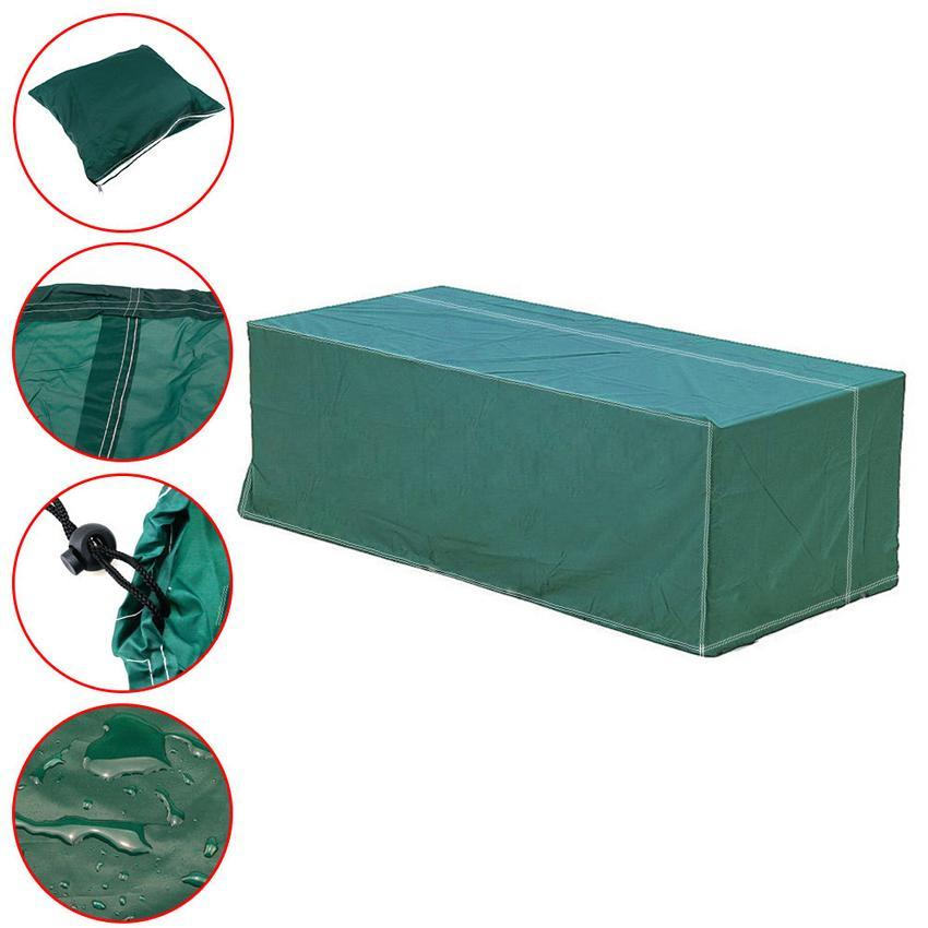 Waterproof Garden Furniture Cover Outdoor Patio Table Chairs Covers 0