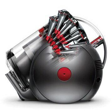 ★2/28前領券現折2千 Dyson Cinetic Big Ball CY22 圓筒式吸塵器 原廠公司貨 五年保固 2017旗艦機種 全新上市 優惠券代碼:A8FU-HK0C-QPC9-TPHR