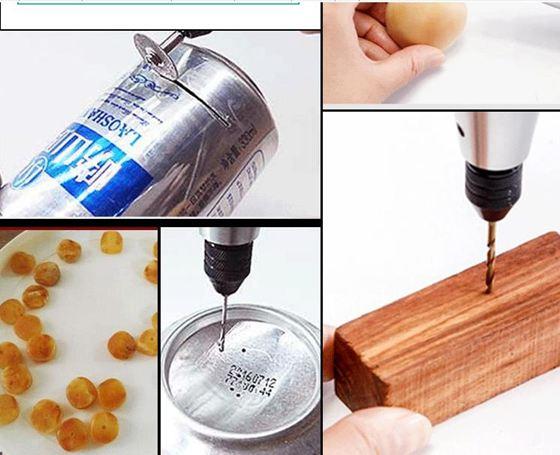 小電磨機迷你微型電鑚玉石雕刻機電動打磨機拋光多功能雕刻工具