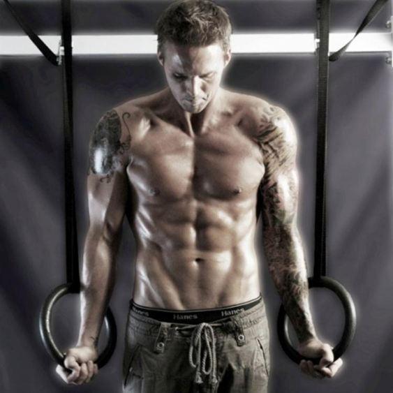 吊環健身家用引體向上比賽吊環成人體操訓練室內健身器材拉手