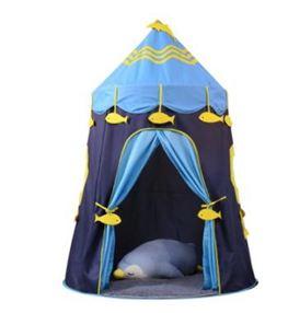 兒童帳篷室內男孩家用讀書超大房子小屋子寶寶娃娃家玩具游戲屋