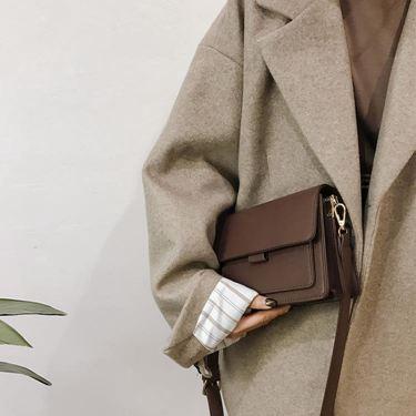 包包女包2020新款秋冬百搭時尚小方包百搭高級感洋氣單肩包斜挎包