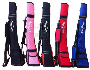 特價高爾夫小槍包 球包 迷你小球包 裝4支桿 高爾夫球桿袋 練習包
