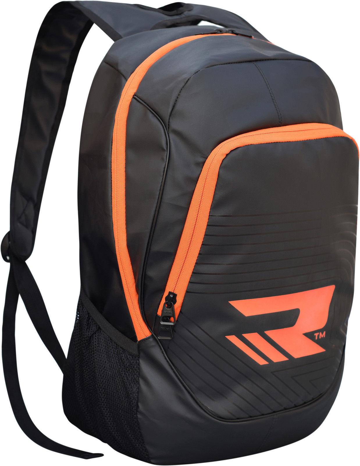 fb6846b759 Fitness, Running & Yoga Gym Bags RDX Hiking Rucksack Kit Bag Gym Sports  Holdall Backpack Duffle Training ...