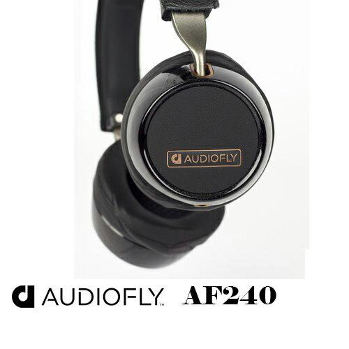 特價出清 澳洲 AUDIOFLY AF240 耳罩式耳機 線控麥克風 公司貨一年保固 原價7500