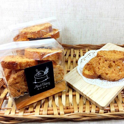 法國麵包脆餅 純粹椰香-約10~11片