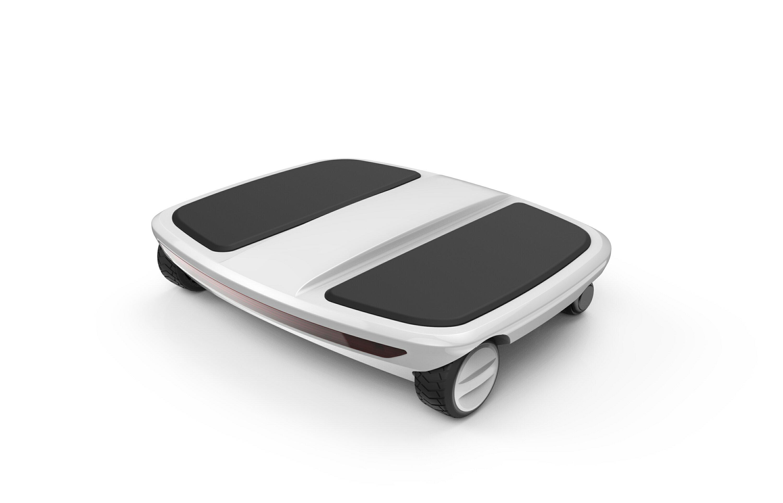 walk car電動筆記本車、電動車、體感車~可連接智能APP;體型超輕巧好攜帶~