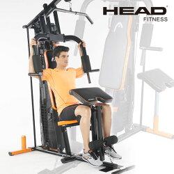 【HEAD】 綜合重量訓練機 H761