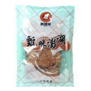 典醬家碳烤魷魚片 魷魚片