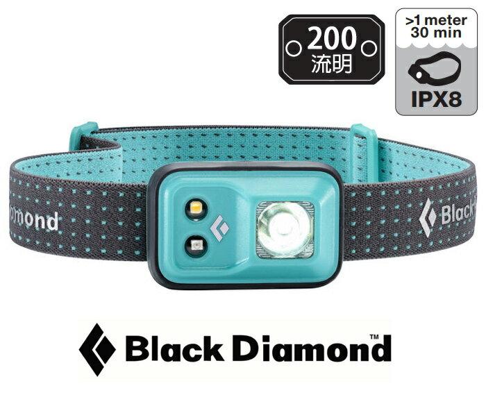 【鄉野情戶外用品店】 Black Diamond  美國  Cosmo 頭燈/登山頭燈-湖綠/620635 【200流明】