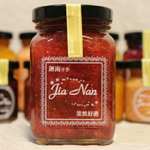 草莓果醬(大) - 迦南手作工坊(季節限定)