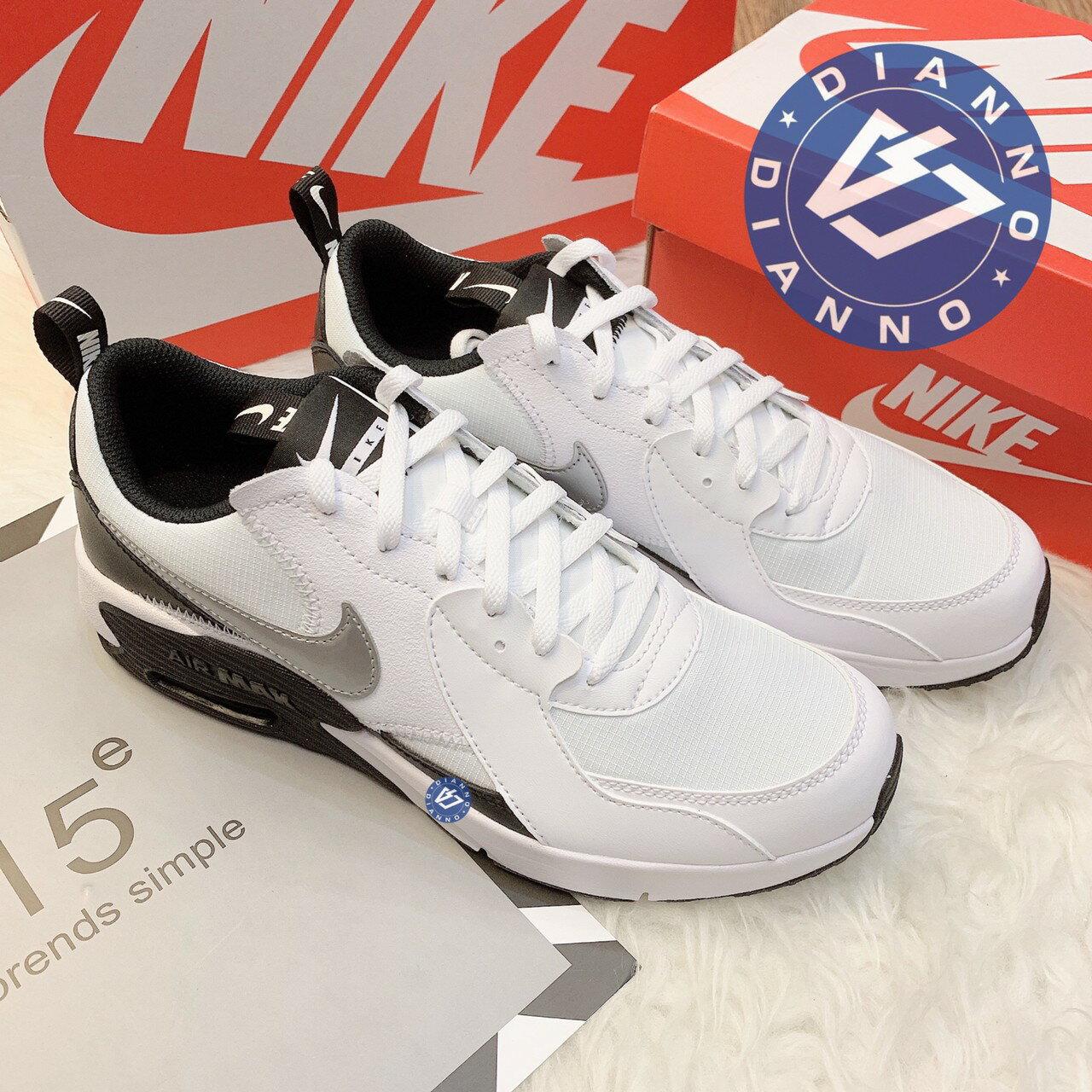 超取$499免運 ▶帝安諾-實體店面 NIKE AIR MAX EXCEE 白色【女鞋】舒適 透氣 氣墊 運動 慢跑鞋 CZ4990-100