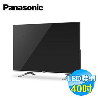 國際 Panasonic 40吋 FHD 智慧 LED液晶電視 TH-40DS500W