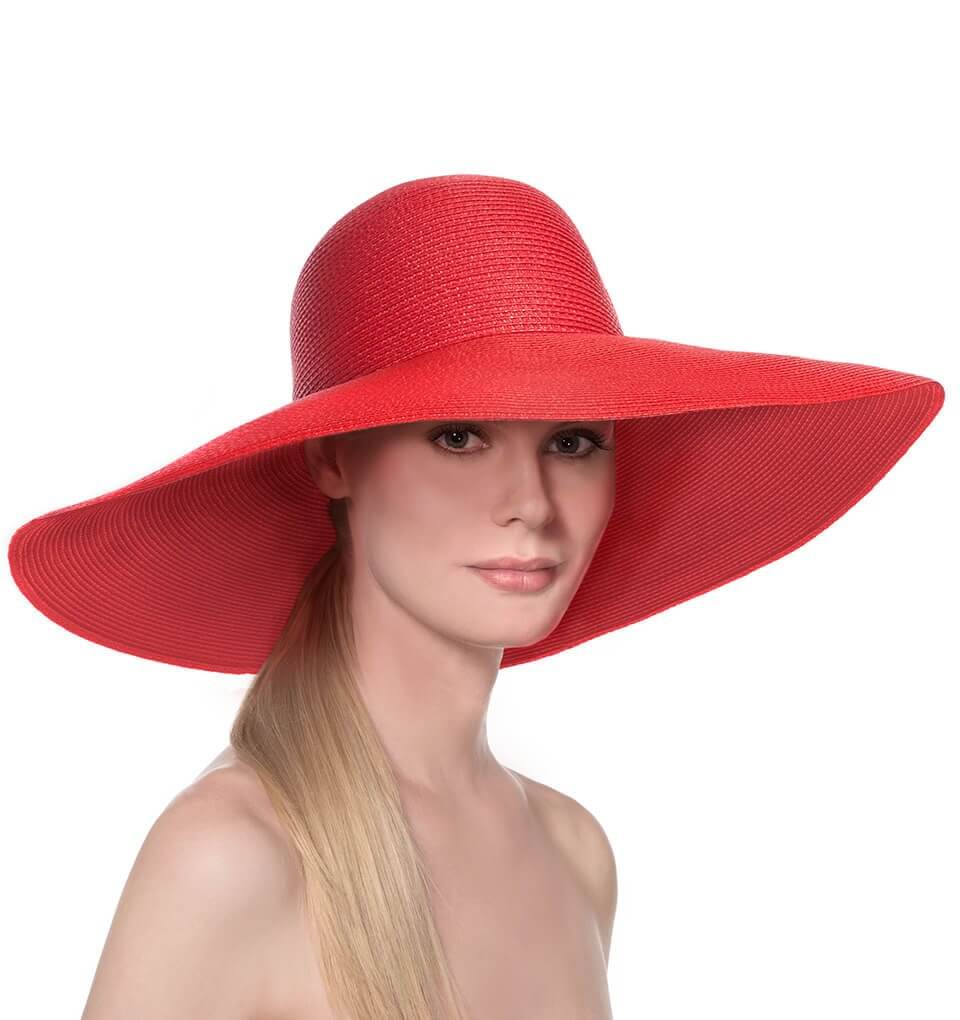 dab3d6a2f Eric Javits: Eric Javits Luxury Fashion Designer Women's Headwear ...