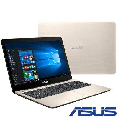【純米小舖】ASUS X556UQ 15吋筆電(i5-6200U/940MX/1T/4G/FHD霧金)