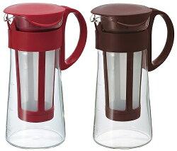 【百倉日本舖】日本製HARIO咖啡壺600ml(MCPN-7)/耐熱玻璃壺/玻璃咖啡壺/泡茶冷水壺-免濾紙