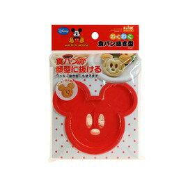【淘氣寶寶】Mickey 造型土司模【保證原廠公司貨】