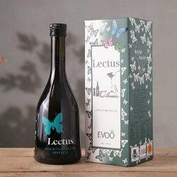 樂食(Lectus)頂級橄欖油-番茄青草 西班牙 特級初榨 清新 熱賣 日本銀賞 可煎炒  500ml