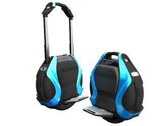 INMOTIONV3S獨輪體感車、平衡車、扭扭車、代步電動車『迷你行李箱手提設計,隨提隨行好方便!』