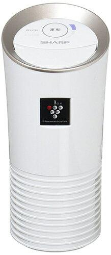 【日本代購】SHARP IG‐HC15 W 車用 高濃度 負離子 空氣清淨機-白色