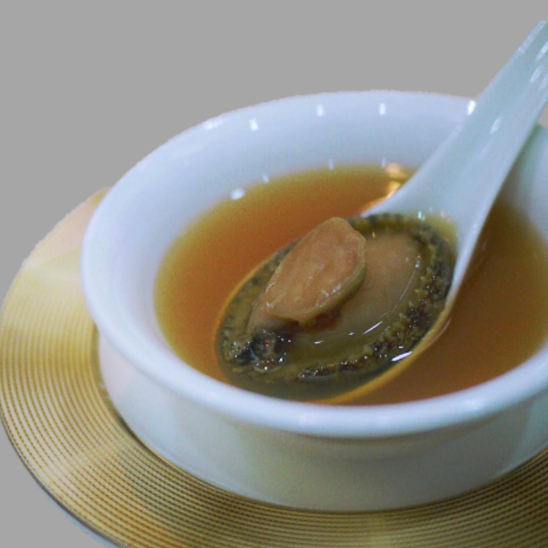 鮑魚滴雞精(10包/組,每包120g)//養生/孕補/滴雞精