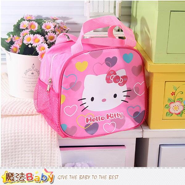 Hello kitty授權正品便當袋 魔法Baby~ekt7513