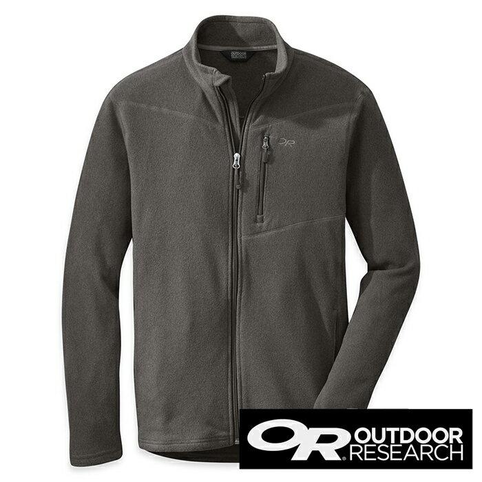 Outdoor Research SOLEIL 男 快乾保暖 外套 『碳灰』 保暖外套 50980