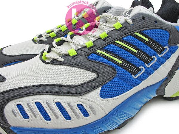 2019 限量發售 九零年代經典跑鞋重現 adidas Consortium TORSION TRDC 灰藍黃 老爹鞋式樣跑鞋 專利抗扭科技 (EE7999) ! 2