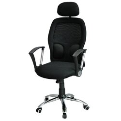 雷特高背網布辦公椅/電腦椅 / H&D / 日本MODERN DECO