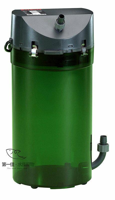[第一佳 水族寵物] 德國伊罕EHEIM 外置圓桶過濾器 (全配備) [2215] 免運