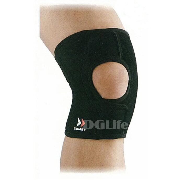 ZAMST  EK-1 輕盈膝蓋護具