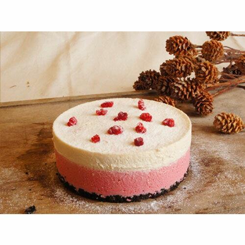 馬可波羅覆盆子蛋糕 / 4吋