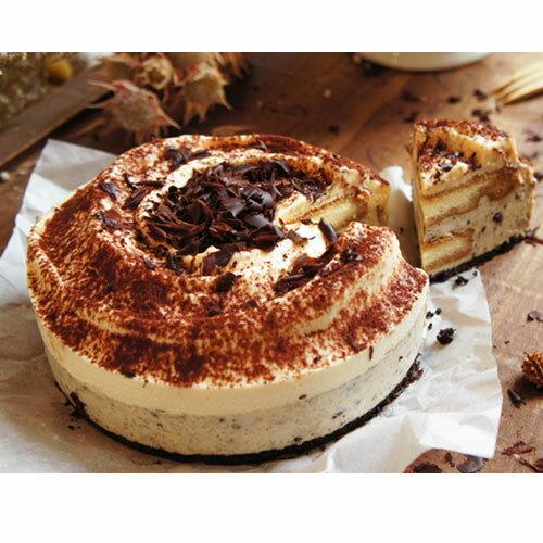 Amore - Oreo 雙餡生乳酪蛋糕 / 6吋