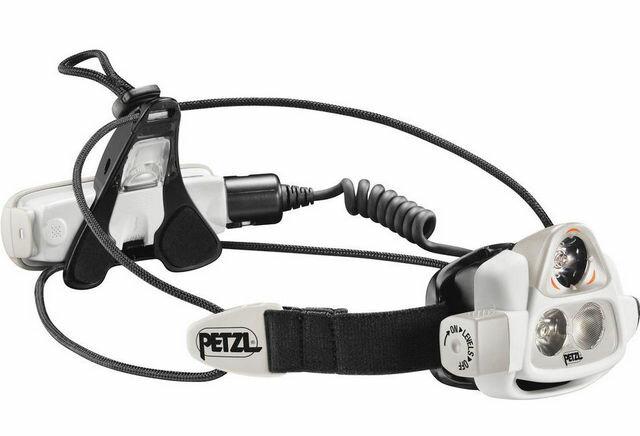 Petzl Nao可充電智慧型自動感應調光頭燈 智能感應/自動變焦 E36AHR 路跑/夜跑/腳踏車/led頭燈 575流明新版