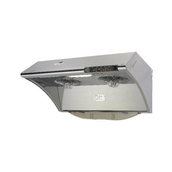 (林內)水洗+電熱除油排油煙機RH-9033S(90cm)