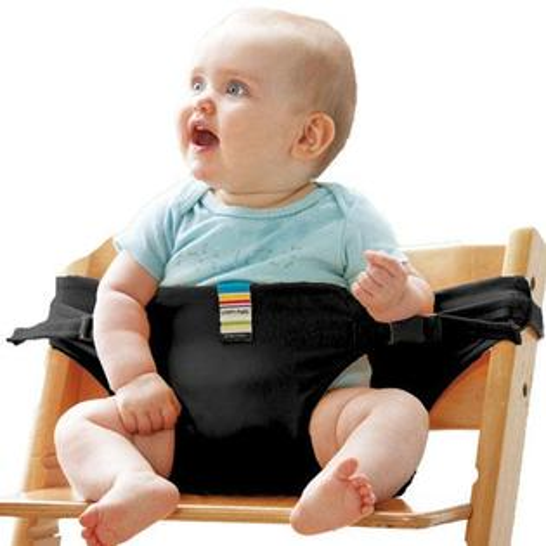 日本eightex幼兒嬰兒椅子固定束帶安全綁帶486645代購
