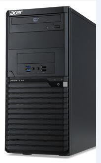 Acer Veriton M6640G Intel 6代i7四核商用電腦i7-6700;8GB*1;1TB*1;SM DL;CR;無OS;USB鍵盤/USB滑鼠;UD.VMUTA.036/ BOT11..