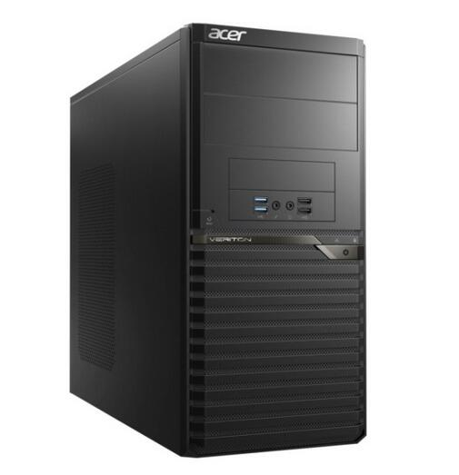 Acer Veriton P10 F5 7代i77500四核(3.4GHz) 8GB記憶體工作站 作業系統:Windows 10 Pro 中文專業版64bit 保固:三年保固 到府維修◆全新原廠公司貨..