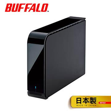 BUFFALO 3.5吋 HD-LX3.0TU3TW LXU3外接式硬碟(硬體加密)三年保全新原廠公司貨含稅附發票