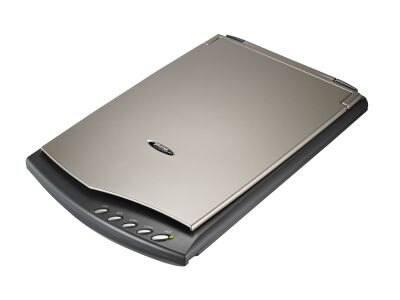 精益Plustek OpticSlim 2610 A4 彩色掃描器★全新原廠公司貨含稅附發票