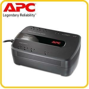 APC BE550G-TW Back-UPS 550VA 離線式Off-Line UPS★全新原廠公司貨含稅附發票