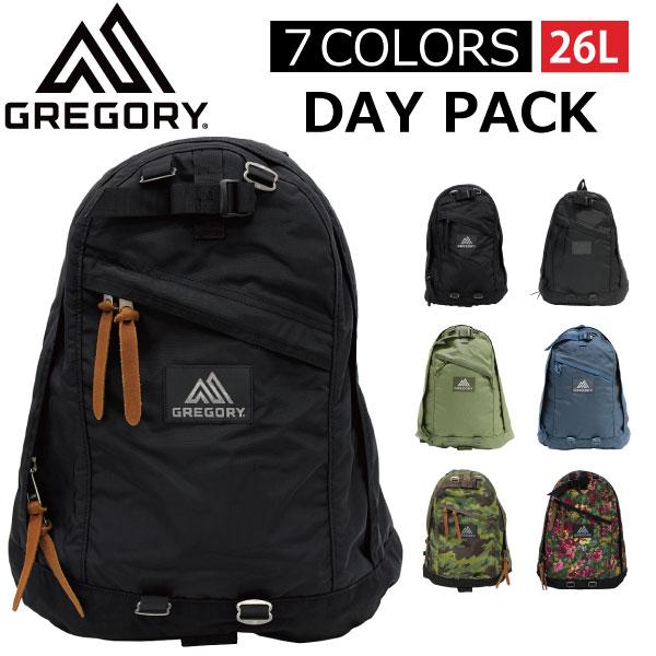 美國GREGORYDAYPACK休閒後背包DAYPACK。3色(12480*1.43)。日本必買免運代購-
