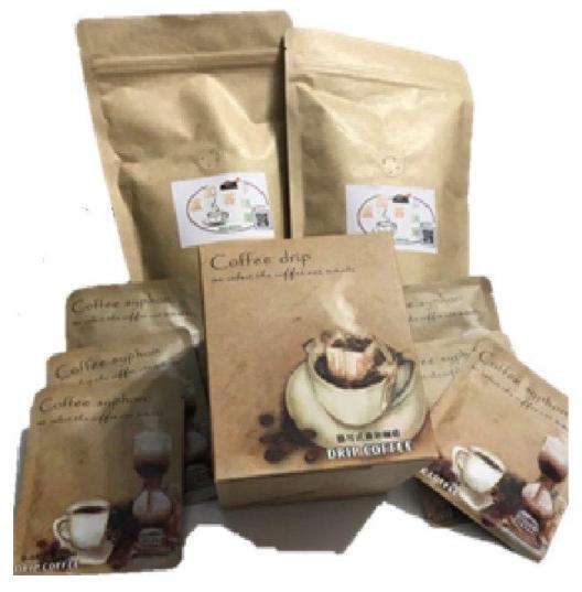 衣索比亞耶家雪菲咖啡豆 半磅裝(230g) 衣索比亞咖啡 / 咖啡生豆 / 花果香 / 手工烘培 / 中淺焙 1